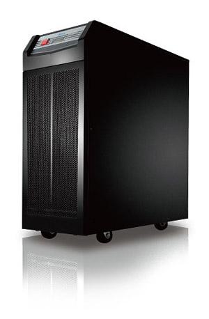 Instalace záložních zdrojů UPS