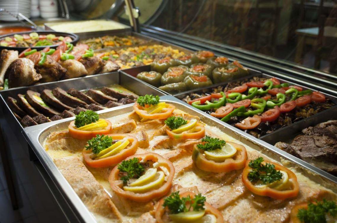 Tradiční turecké pokrmy z kvalitních surovin, Istanbul Kebab, s.r.o. - turecká restaurace