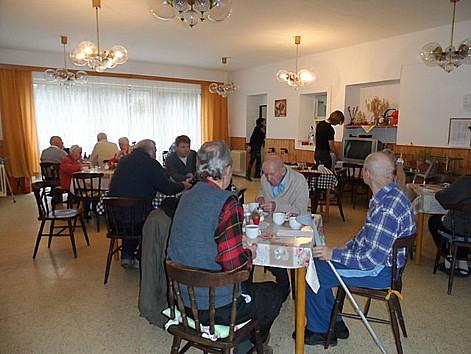 SEN pro SEN, s.r.o., sociální, zdravotní a ošetřovatelská péče o osoby starší 60 let