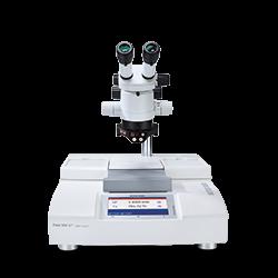 Termická analýza Excellence – senzory s vysokou přesností