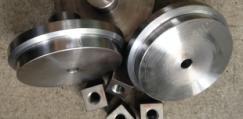 Kovoobrábění - zakázková kovovýroba, kovolisování dílů zemědělských strojů