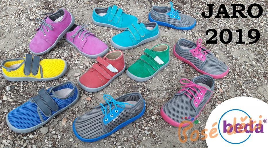 Dětské sandálky, tenisky, vycházkové boty - eshop, prodejna obuvi barefoot
