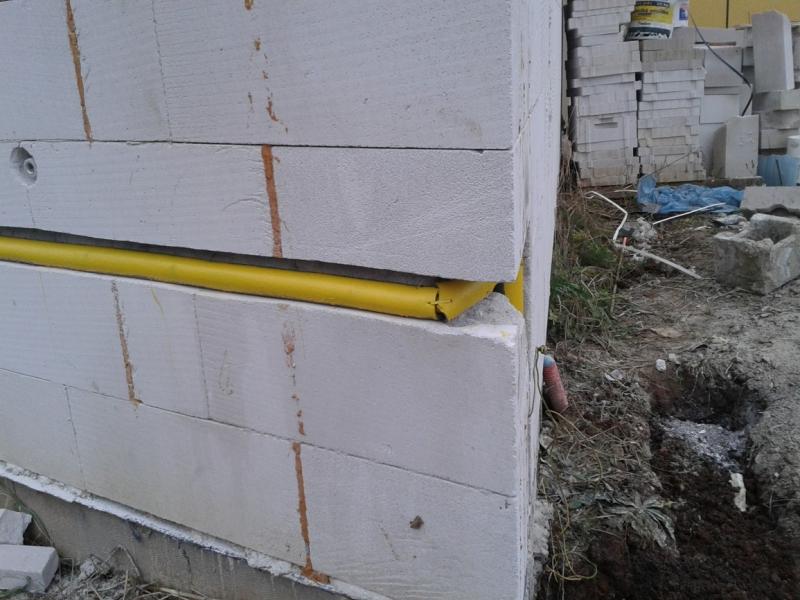 Rozvody plynu Hradec Králové - Komplexní plynařské práce