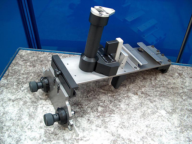 Výroba dílů a montáž Ústí nad Orlicí – kontroly dílů s návazností na konstrukční systémy CAD