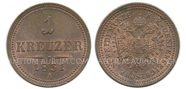 Numismatika – výkup, prodej