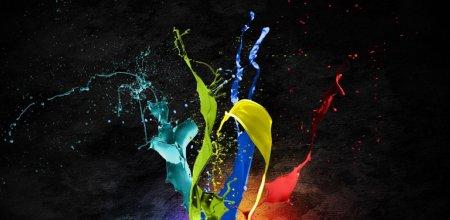 Míchací centrum - míchání, tónování barev, fasádních omítek na počkání