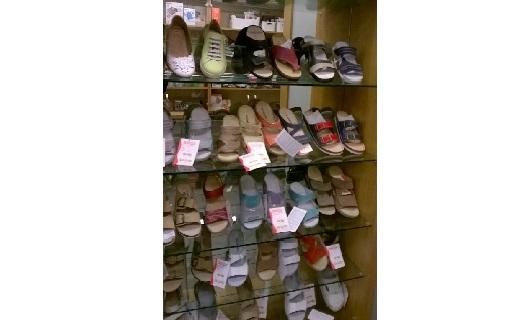 Ortopedická obuv pro děti i dospělé