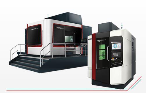 Pokročilé obrábění – přesné laserové obráběcí stroje