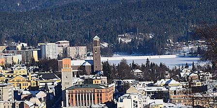 Jablonecká energetická a.s., dodává teplova a teplou vodu do průmyslových firem, škol