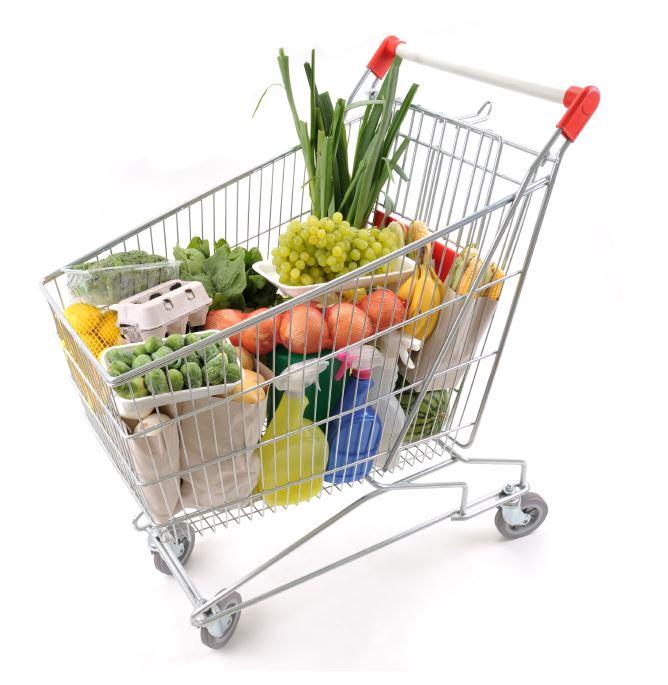 Výhodnější ceny za potraviny