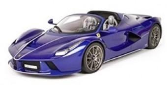 Nové modely luxusních aut