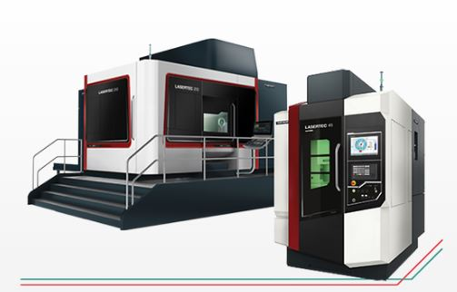 Advanced Machining - Precision Laser Machine Tools, the Czech Republic