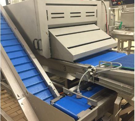 Strojní celky, stroje a výrobní linky - montáže a přesuny Kladno