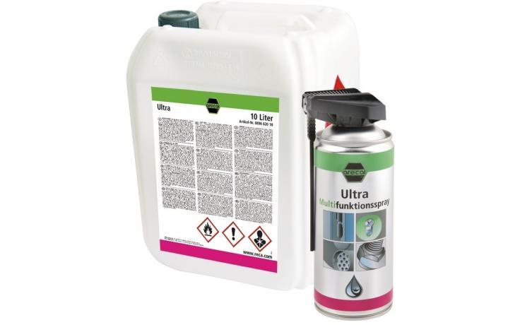 Specialista na stavební chemii – mazadla, pasty, vosky, oleje, lepidla