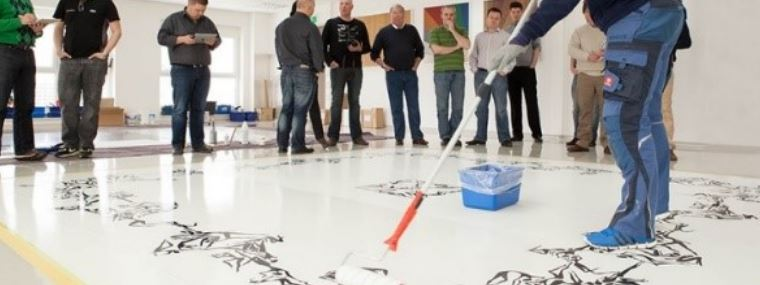 Světově první ekologický polyuretanový lak pro ochranu Vašich podlah