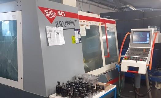 CNC obrábění Náchod - kvalitní obrábění v malých i velkých sériích
