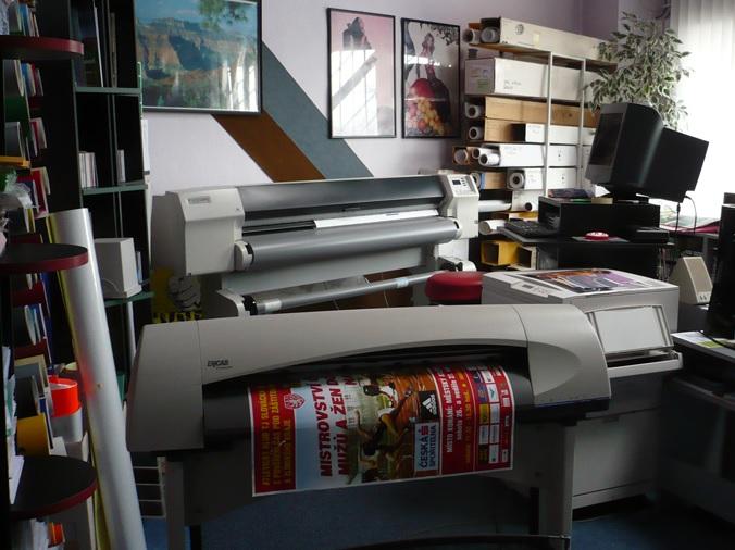 DTP studio - grafické práce, tiskoviny, letáky, katalogy, firemní tiskopisy