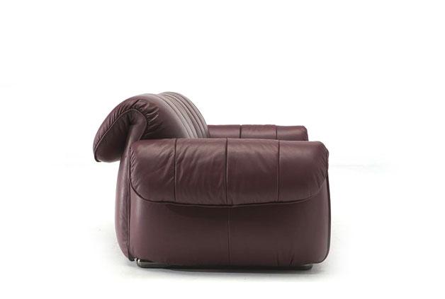 ICON - tradiční a komfortní sedací souprava