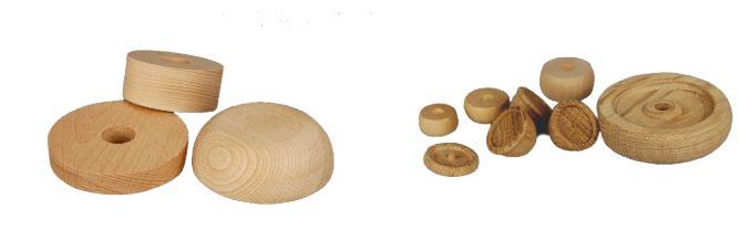 Výroba a prodej dřevěných polotovarů pro výrobce hraček