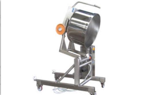 Výroba strojů pro potravinářství