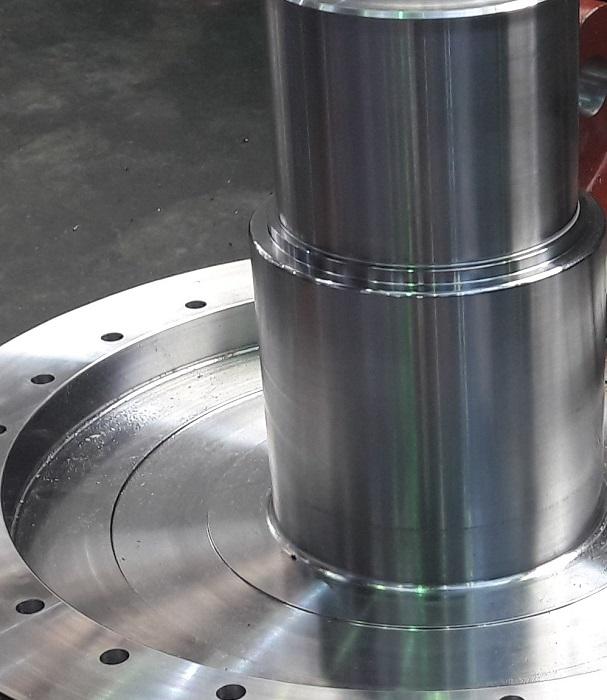 Zakázková strojní výroba dle požadavků zákazníka Ostrava