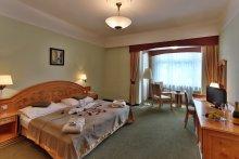Hotel v Mariánských Lázních, wellness pobyty, golfové hřiště