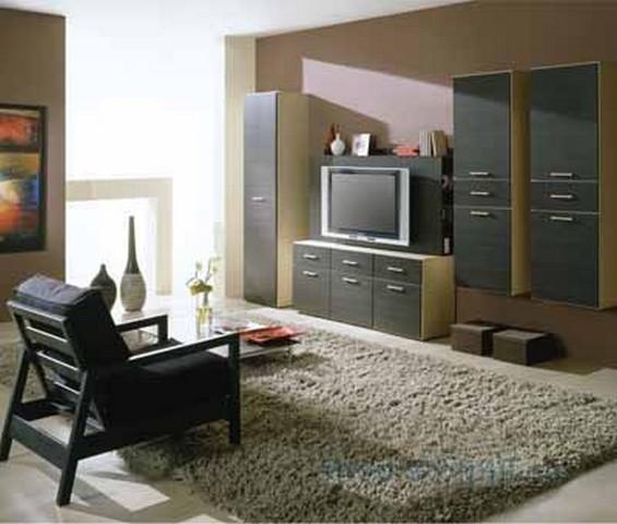 Nábytek pro obývací pokoje na míru – obývací stěny, konferenční stolky i komody