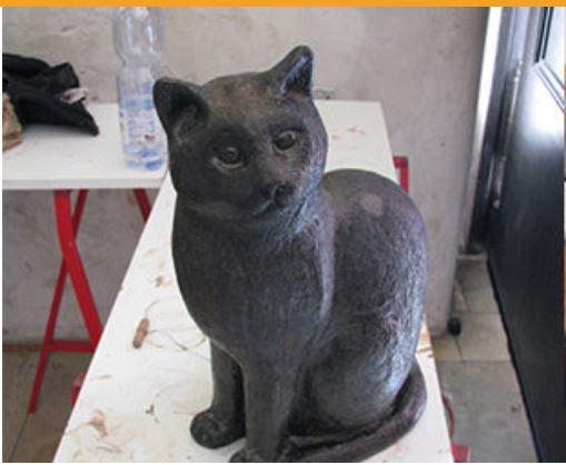 Umělecký keramik - tříleté studium