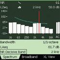 Noční i denní měření hluku