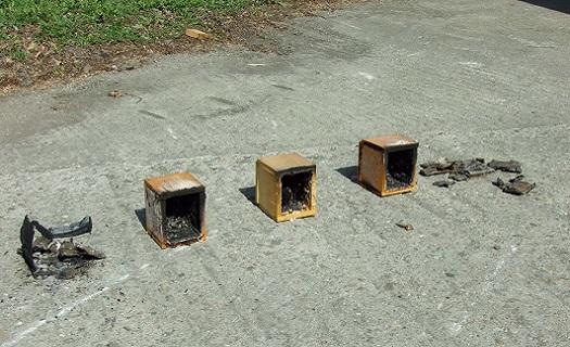 Profesionální přípravek pro ochranu dřeva proti ohni