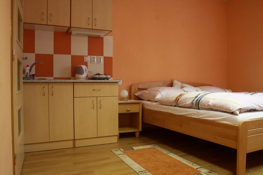 Levné ubytování pro dělníky v blízkosti Dukovan