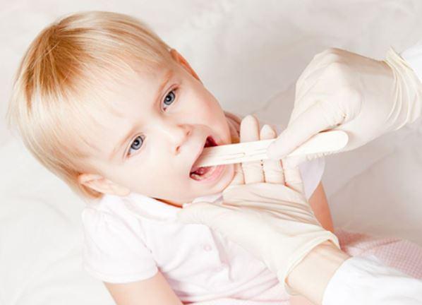 Praktický lékař pro děti a dorost