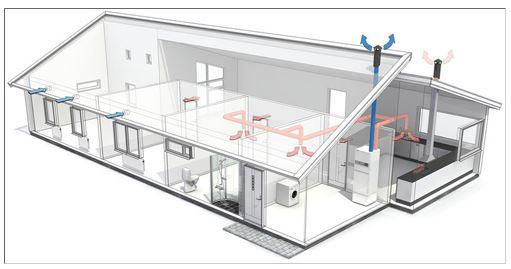 Dodávky a montáž všech systémů čerpadel, GEOHEAT s.r.o.