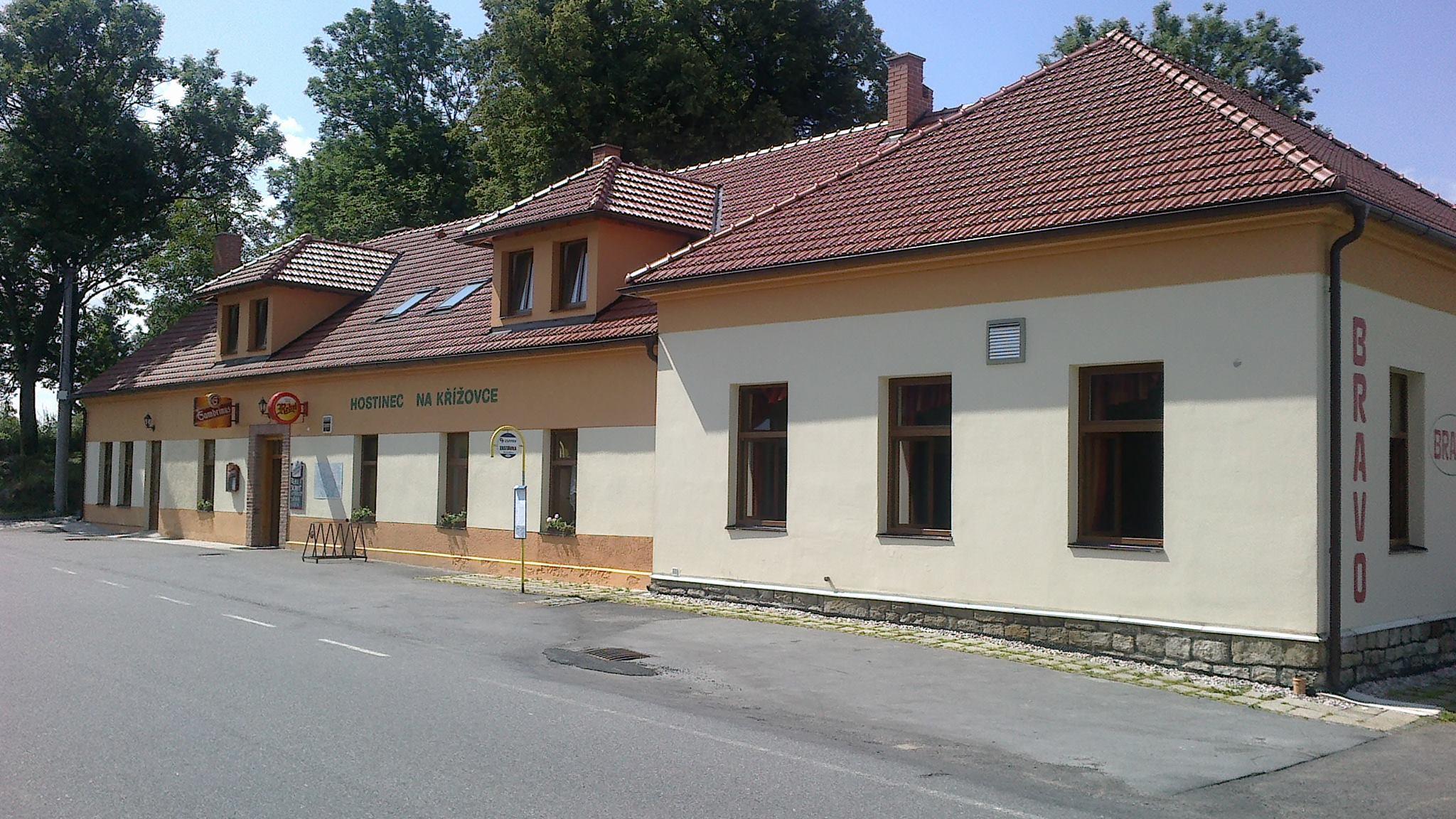 Rodinný penzion s restaurací, příjemné ubytování v Železných Horách na samotě u lesa