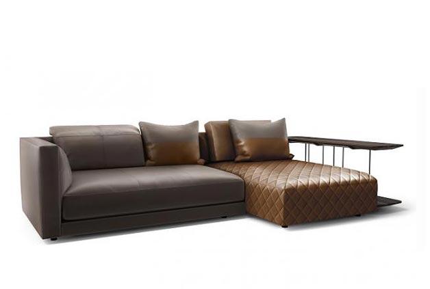 Kolekce Melpot – modulární nábytková souprava
