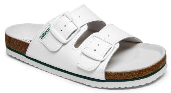 Výroba obuvi pro zdravotnictví a osoby ve zdravotnických zařízeních