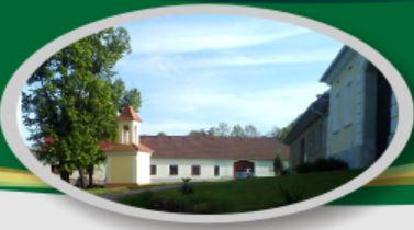 Obec Krašlovice - historie a současnost