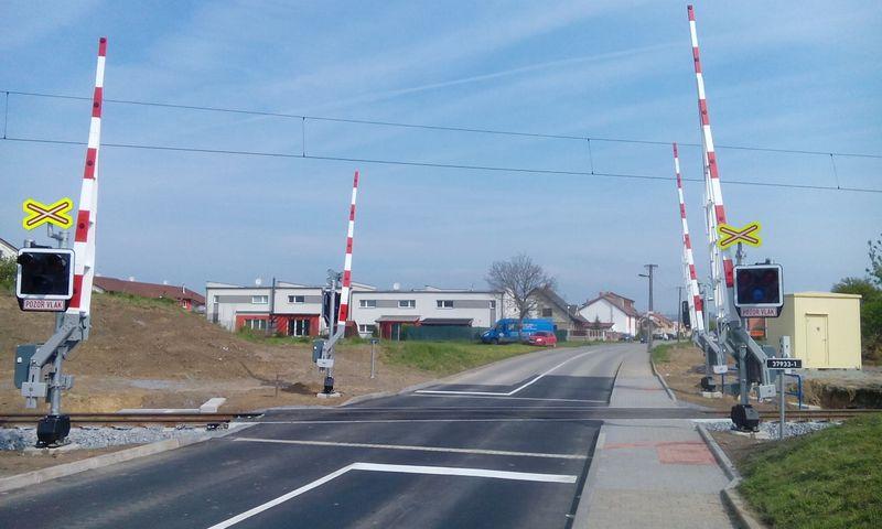 Železnice na území České republiky
