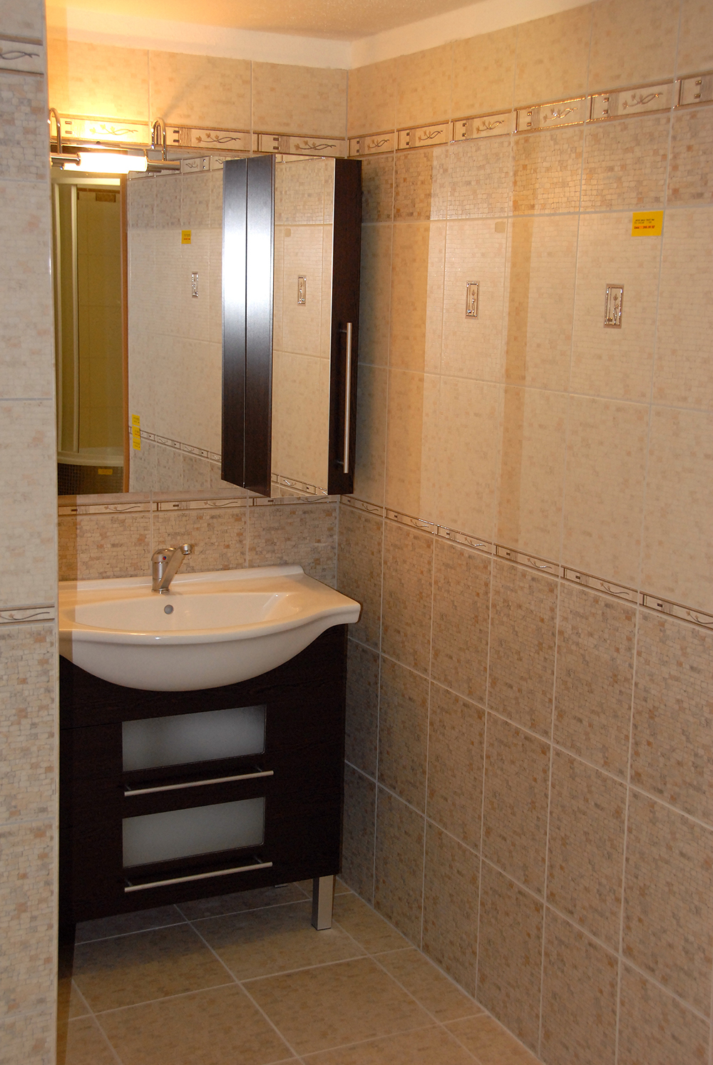 Obklady a dlažby do koupelen prodej