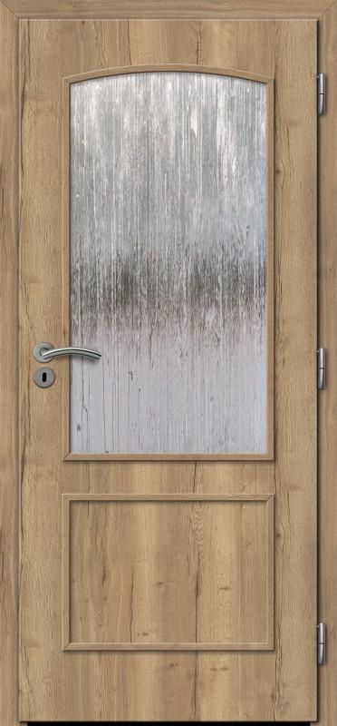 Dveře interiérové, venkovní, bezpečnostní i protipožární