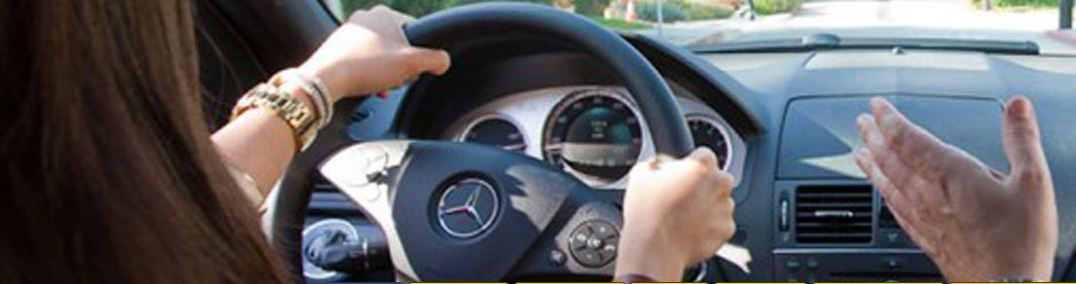 Školení řidičů, kondiční jízdy i odborné přezkoušení