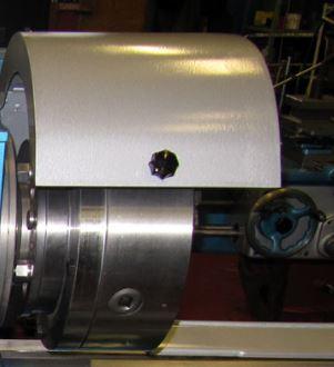 Výroba a prodej náhradních dílů na obráběcí stroje – soustruhy, frézky apod.