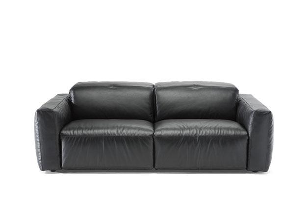 Kombinovatelná sedací souprava COLOSSEO