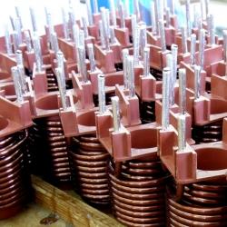 Zakázková výroba - navíjení cívek