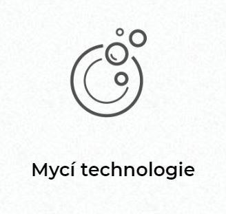 Mycí technologie pro gastroprovozy