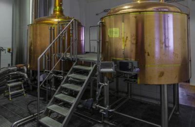 Kanonie premonstrátů v Želivě, prohlídky pivovaru, degustace piva