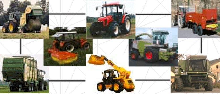AGRODÍLNA Oldřiš, s.r.o., okres Svitavy, opravy zemědělských strojů