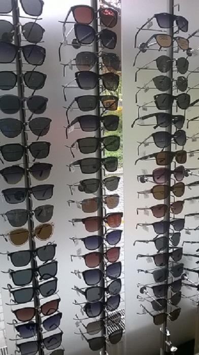 Sportovní sluneční brýle top kvalita
