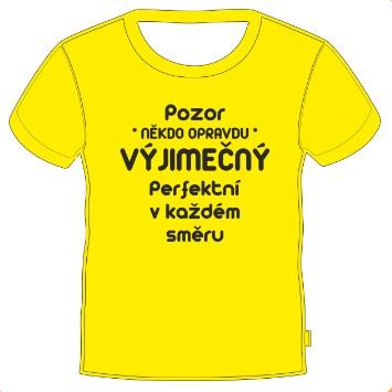 potisk triček - Maco studio Fryšták