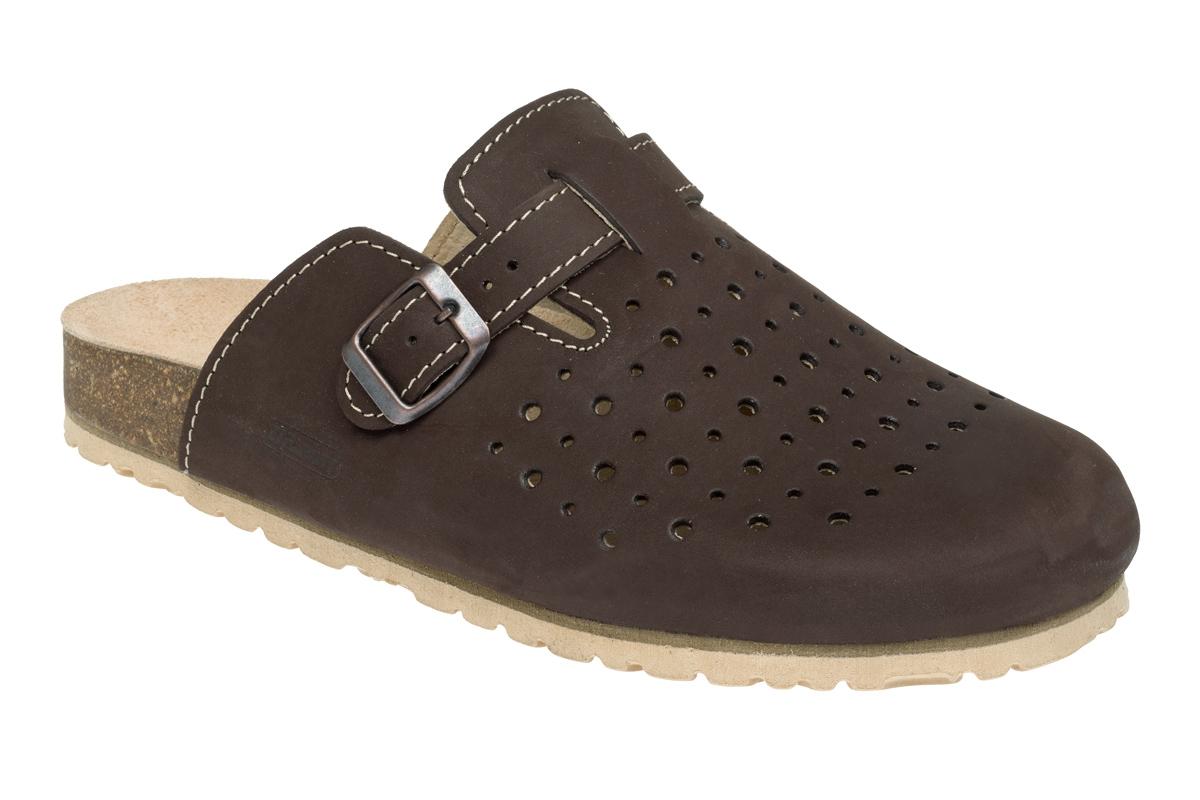 Zdravotní pánská a dámská vycházková obuv